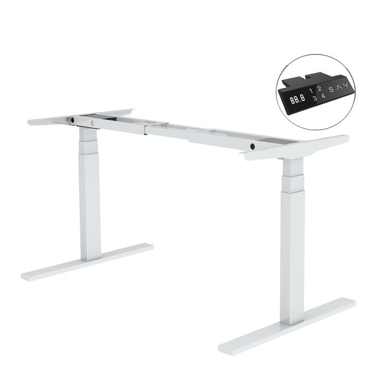Adjustable Height Desk CTT-02-C3C